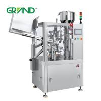 Wholesale Automatic Soft Plastic Tube Filling Sealing Machine from china suppliers