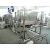 Wholesale LP-10x2.1 Spraying Cooling Tunnel for Bottled Juice Pasteurizer from china suppliers