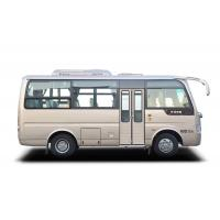Wholesale Front Cummins Engine Star Minibus / Star Coach Bus Manual Transmission from china suppliers