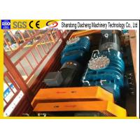 Wholesale Oil Free Rotary Roots Blower / Dust Collection High Pressure Roots Blower from china suppliers