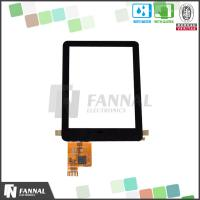 China 2.8 Projected Capacitive Touch Screen Display / G+G Touch Panel FN28S99817 on sale