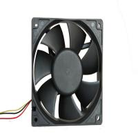 China Waterproof Explosion DC Axial Fans 4000RMP Speed 0.16A For Industrial Ventilation on sale