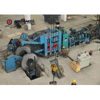 China thick plate slitting line/metal coil slitter/steel coil slitting line/slitting line machine/metal slitting line on sale
