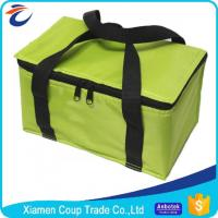 Wholesale 420D Polyester Lunch Box Hot Heat Pack Lunch Package For Family Expenses from china suppliers