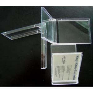 China PCMCIA Card Case,Business Card Box on sale