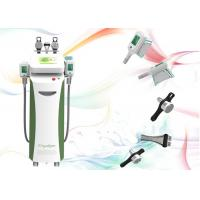 China Coolsculpting Fat Reduction Equipment / Fat Freezing Cryolipolysis Slimming Machine For Non-Invasive Slimming wholesale