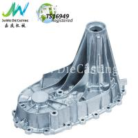 Wholesale Custom Transmission Case Die Casting Parts Aluminum Alloy A380 Material Made from china suppliers