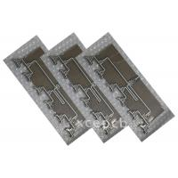China Microwave Antenna Taconic PCB Double Layer , High Frequency Board For RF Wireless audio wholesale