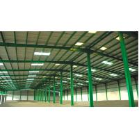 Wholesale Agricultural Structure Steel Shed System For Farm Sheds, Barn Yard from china suppliers