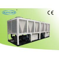 China Industrial Eletronic Freezer Chiller / Air Cool Chiller HighEfficiency wholesale