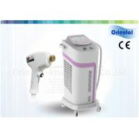 China Ladies SHR Diode Laser Upper Lip Hair Removal Machine wholesale