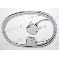 Wholesale White Auto Cutter Parts 10' 25-25 Pin Serial RS-232-C Cable To Graphtec Cutter Plotter from china suppliers