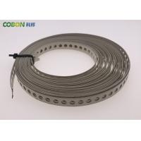 Wholesale Construction Perforated Duct Hanger Strap  For Hanging Large Sized Pipes from china suppliers