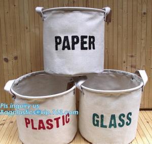 China Canvas Desktop Storage Basket,Best selling navy wind cotton and linen debris storage box desktop storage basket bagease on sale
