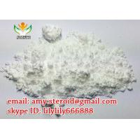 Wholesale Muscle Building Anabolic Steroid Hormone from china suppliers