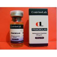 Buy cheap high purity Primobolan for Gym methenolone enanthate oil 100mg/ml 10ml/vial good from wholesalers