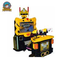 Wholesale Diamond Warrior Arcade Shooting Games Arrtactive Design Convenient Operation from china suppliers
