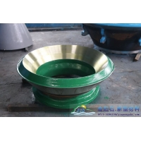 Wholesale Granite cone crusher symons mantle and conecave spare parts for sale from china suppliers