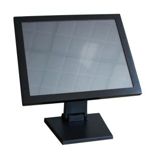 Wholesale Metal 17in 350nits Capacitive Touch screen Monitor PCAP from china suppliers