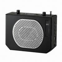 Wholesale Portable Mini Amplifier, 12W Maximum Output Power from china suppliers
