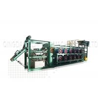 Wholesale Tire Tread Rubber Cooling Machine from china suppliers