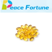 Wholesale GMP 400IU1000IU Vitamin E Oil + Soy Lecithin Capsules Dietary Supplement from china suppliers