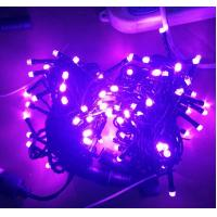 Wholesale led christmas decoration string lights from china suppliers