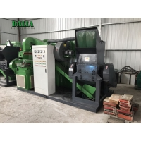 Wholesale Cable Wire Recycling Machine Copper Cable Recycling Machine 17.5KW Power from china suppliers