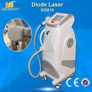 CE EMC Certification beautiful diode laser korea 810nm