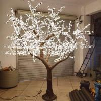 Wholesale Warm White LED Cherry Blossom Tree Lights from china suppliers