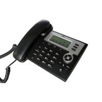 Wholesale POE VOIP SIP Phone Office Telephone System MWI Hand Free , Lcd Display Screen from china suppliers