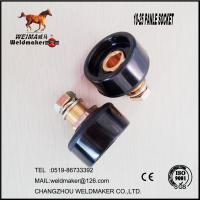 Wholesale Female 10-25 mm2 pannel socket from china suppliers