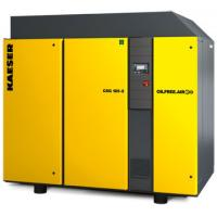 Wholesale Yellow Kaeser Nitrogen Air Compressor 300 CFH Max Pressure 120 PSI from china suppliers
