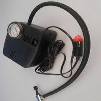 Wholesale 250psi Car Portable Air Compressor Plastic Material Black Color For Auto Tires from china suppliers