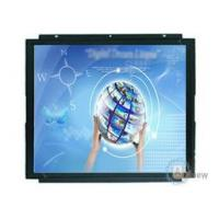 Wholesale Anti Glare Projeceted Open Frame Lcd Display Capacitive Multi Touch For Semi Outdoor from china suppliers