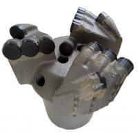 Wholesale 46mm Matrix Body Pdc Drill Bit Flat Face Drill Bit Boring Hole For Oil Well Drilling from china suppliers