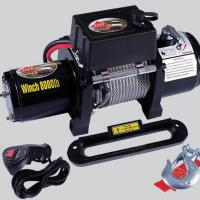 Wholesale remotecontrol electric capstanwinches from china suppliers