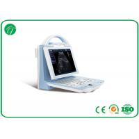 China 10.4'' Wide Angle Portable Doppler Ultrasound , High Resolution Ultrasound Imaging Equipment wholesale