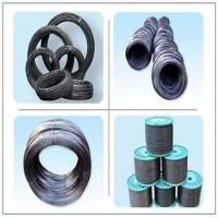 Wholesale black annealed binding wire 1.6mm for Cango market  from china suppliers