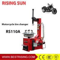 used motorcycle tire machine