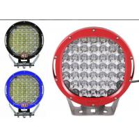 Wholesale 185W High Intensity LED Driving Lights For 12 volt to 24v Offroad / Truck / Mining from china suppliers