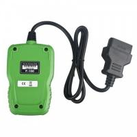 Buy cheap OBDSTAR F100 F 100 for Mazda and for Ford Auto Key Programmer No Need Pin Code from wholesalers