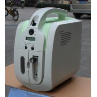 Wholesale DC12V Lightweight Mini Medical Oxygen Concentrator For Home , ISO CE FDA Certificated from china suppliers