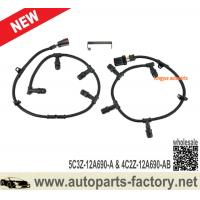 Buy cheap longyue 05-07 Ford 6.0l F-Series Glow Plug Wire Harness Kit Part 4C2Z-12A690-AB & 5C3Z-12A690-A,Removal Tool from wholesalers
