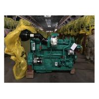 Wholesale 500KW / 625KVA Diesel Generator Set With Cummins Engine KTAA19-G6A from china suppliers