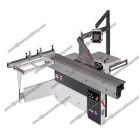 Wholesale Wood Cutting Machine with scoring blade 3200mm cutting length CE quality from china suppliers