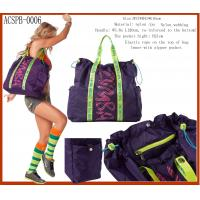 Wholesale Zumba fitness tote bag-sports bag-yoga handbag-fashional bag-good quality luggage from china suppliers