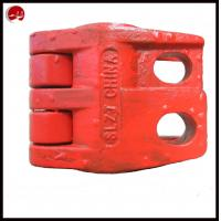 Wholesale oil well polished rod clamp with high quality of chinese manufacturer from china suppliers