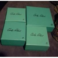 China Carolyn Pollack jewelry boxes on sale