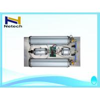Wholesale 93% Oxygen Concentration Oxygen Concentrator With Air Compressor For Water Treatment from china suppliers